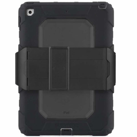 Shop Australia stock GRIFFIN SURVIVOR ALL-TERRAIN RUGGED CASE FOR IPAD 9.7 (6TH/5TH GEN)  - BLACK with free shipping online. Shop Griffin collections with afterpay