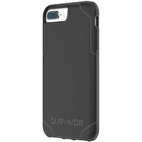 Shop Australia stock GRIFFIN SURVIVOR STRONG CASE FOR IPHONE 8 PLUS/7 PLUS - BLACK/GREY with free shipping online. Shop Griffin collections with afterpay Australia Stock