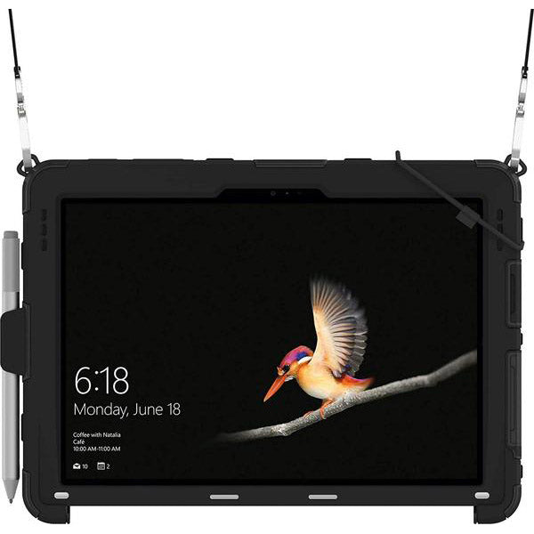 rugged case with straps for surface go from griffin australia Australia Stock