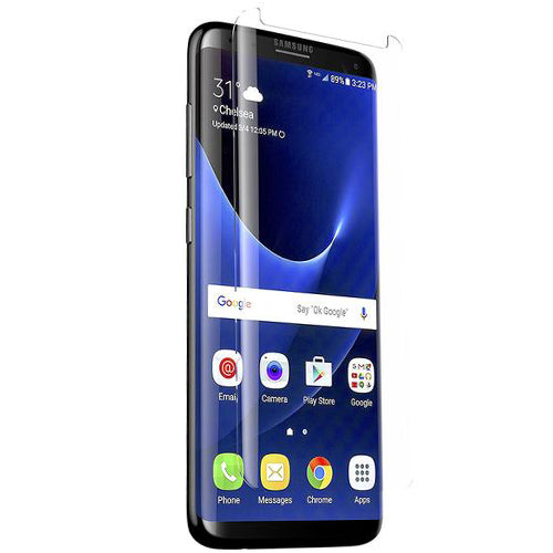 Shop Australia stock ZAGG INVISIBLESHIELD GLASS CURVED TEMPERED SCREEN PROTECTOR FOR GALAXY S8+ (6.2 inch) with free shipping online. Shop Zagg collections with afterpay