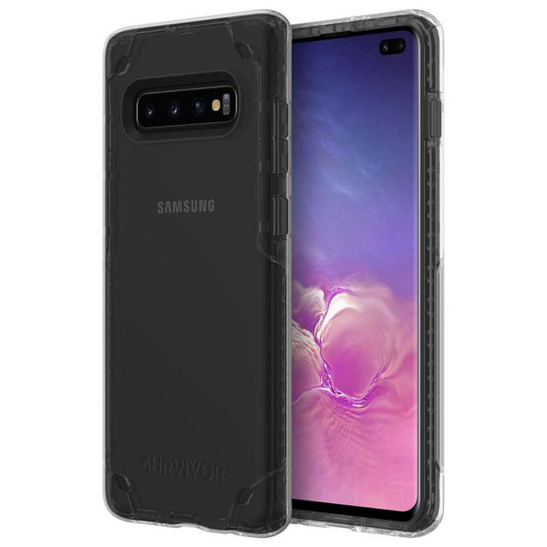 clear case for samsung galaxy s10 plus. buy online local stock australia