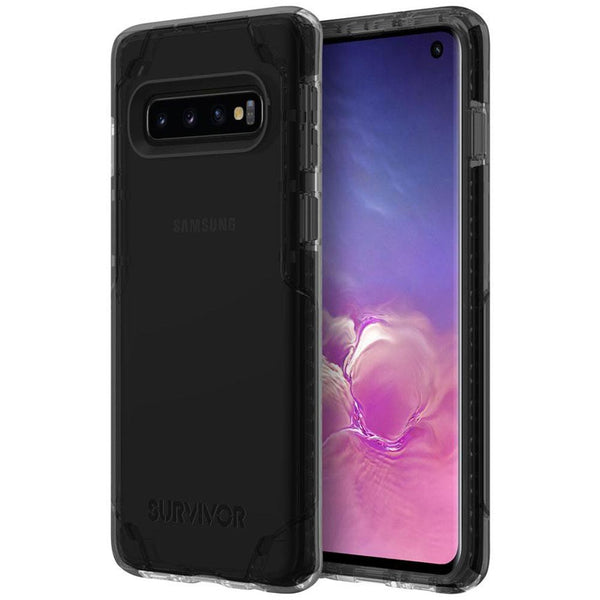 rugged case with ultimate protection from griffin fro new samsung galaxy s10. buy online and get free shipping australia wide