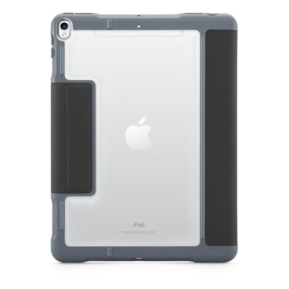 Shop Australia stock STM DUX PLUS ULTRA PROTECTIVE CASE FOR IPAD AIR 10.5 INCH/iPAD PRO 10.5 - BLACK with free shipping online. Shop STM collections with afterpay Australia Stock