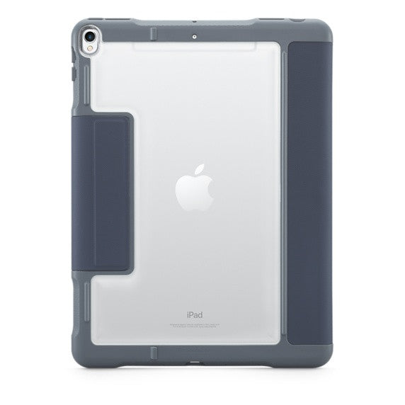 Shop Australia stock STM DUX PLUS ULTRA PROTECTIVE CASE FOR IPAD AIR 10.5 INCH/ iPAD PRO 10.5 - BLUE with free shipping online. Shop STM collections with afterpay Australia Stock