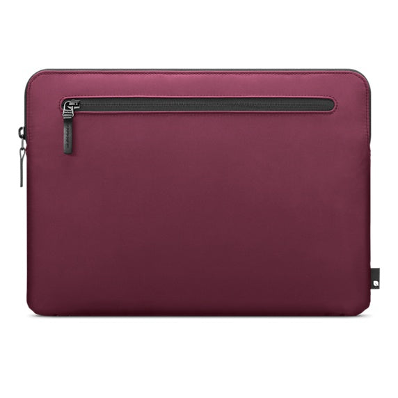 Shop Australia stock INCASE COMPACT FLIGHT NYLON SLEEVE FOR MACBOOK PRO 15 INCH W/TOUCH BAR- MULBERRY with free shipping online. Shop Incase collections with afterpay Australia Stock