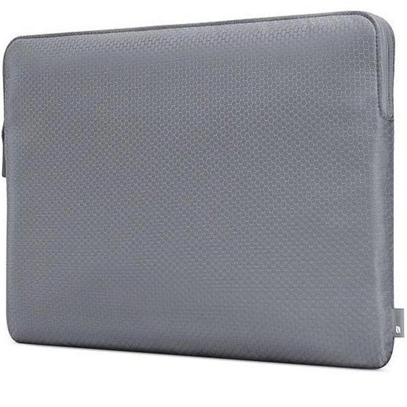 INCASE SLIM SLEEVE IN HONEYCOMB RIPSTOP FOR MACBOOK AIR 13 INCH - SPACE GREY Australia Stock