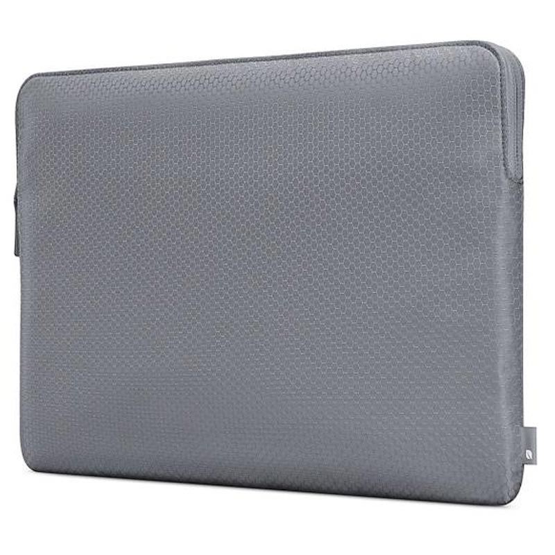premium selection 3c871 76ddd INCASE SLIM SLEEVE IN HONEYCOMB RIPSTOP FOR MACBOOK 13 INCH - SPACE GREY