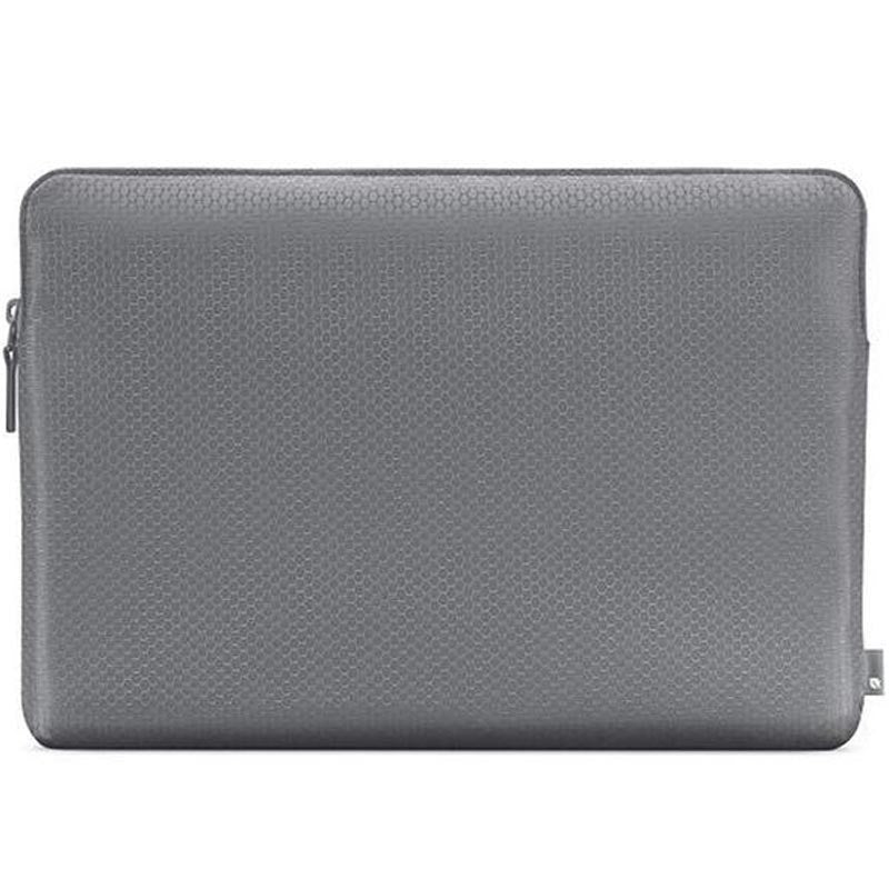 premium selection 9d9f8 8ddb7 INCASE SLIM SLEEVE IN HONEYCOMB RIPSTOP FOR MACBOOK 13 INCH - SPACE GREY