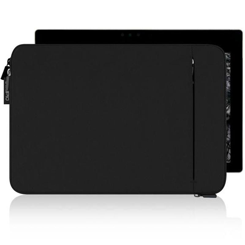 INCIPIO ORD SLEEVE PROTECTIVE PADDED SLEEVE FOR NEW SURFACE PRO / PRO 4 / PRO 3 - BLACK colour Australia Stock