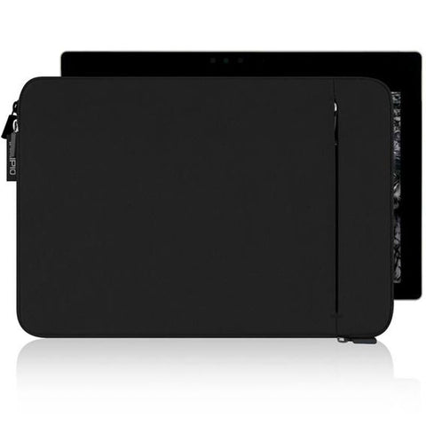 INCIPIO ORD SLEEVE PROTECTIVE PADDED SLEEVE FOR NEW SURFACE PRO / PRO 4 / PRO 3 - BLACK colour