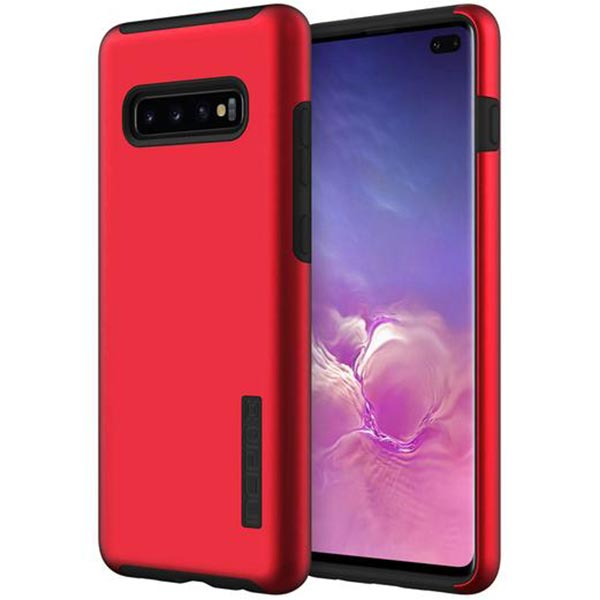 incipio dual pro for samsung galaxy s10+. buy online with free shipping and afterpay payment