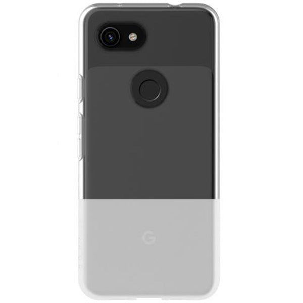 buy online clear case from incipio for google pixel 3a xl Australia Stock
