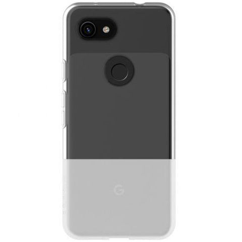 buy online clear case from incipio for google pixel 3a xl