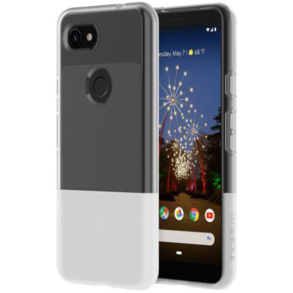 clear case for google pixel 3a xl. buy online with afterpay payment Australia Stock
