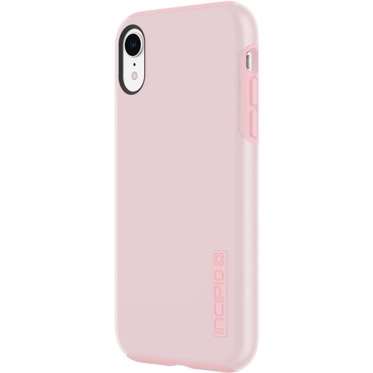 INCIPIO DUALPRO DUAL LAYER PROTECTIVE CASE FOR IPHONE XR - RASPBERRY ICE Australia Stock