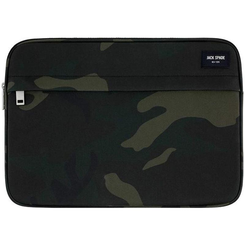 Buy online Australia Jack Spade New York Zip Sleeve Case For Devices Upto 13 Inch  Australia Stock