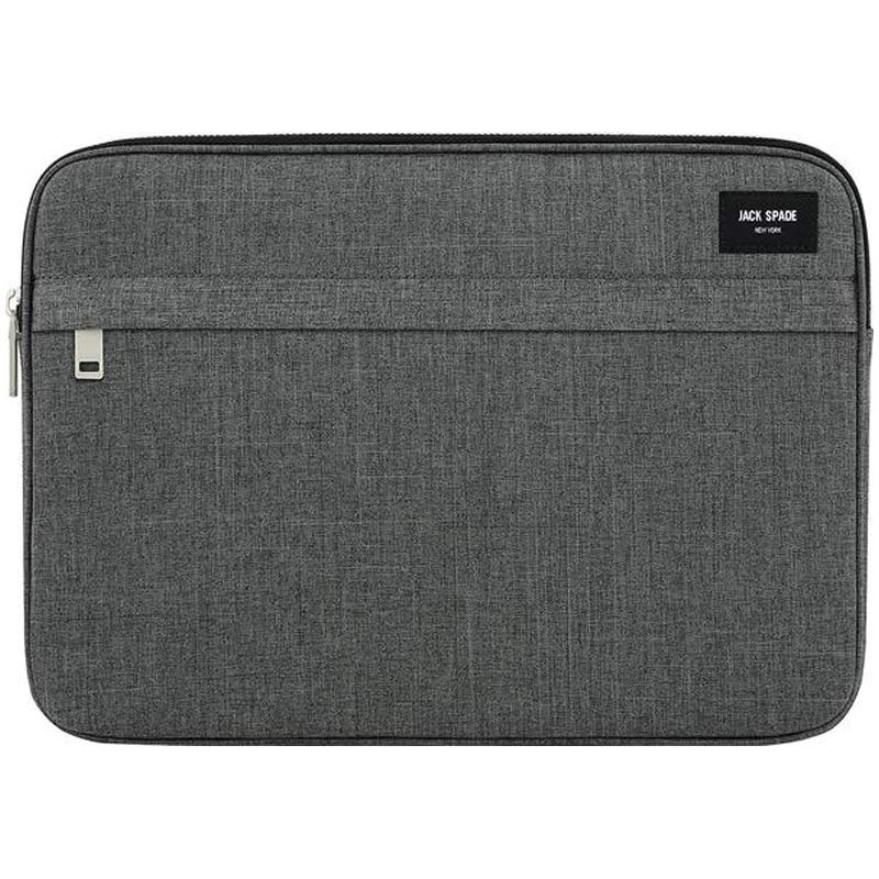 Buy online Jack Spade New York Zip Sleeve Case For Macbook Upto 13 Inch Australia  Australia Stock