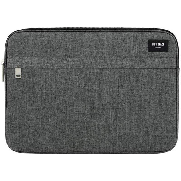Buy online Jack Spade New York Zip Sleeve Case For Macbook Upto 13 Inch Australia