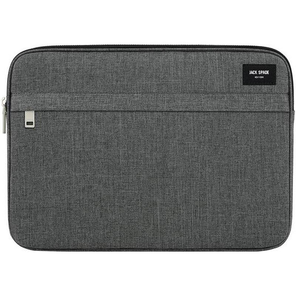 Jack Spade New York Zip Sleeve Case For Devices Upto 13 Inch