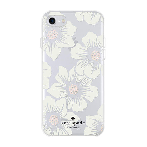 Shop Australia stock KATE SPADE NEW YORK PROTECTIVE HARDSHELL CASE FOR iPHONE 8/7/6S - HOLLYHOCK FLORA with free shipping online. Shop Kate Spade New York collections with afterpay