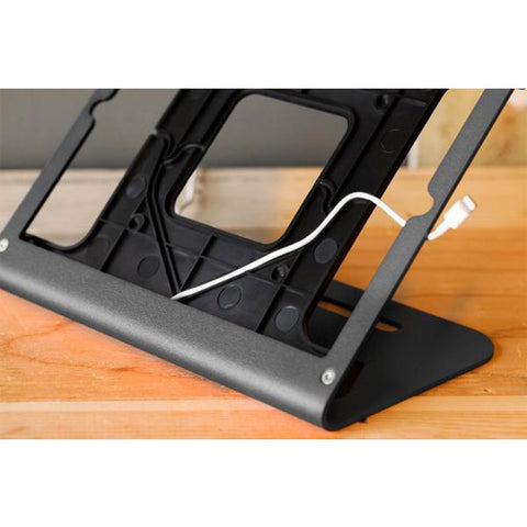 KENSINGTON WINDFALL SECURE STAND FOR iPAD PRO 12.9 - BLACK