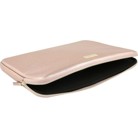 Shop Australia stock Kate Spade New York Saffiano Sleeve for New Surface Pro/Pro 4/Pro 3 - Rose Gold with free shipping online. Shop Kate Spade New York collections with afterpay
