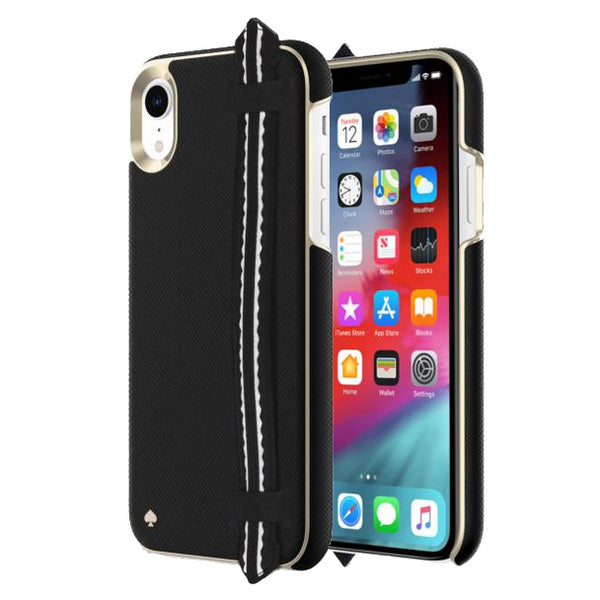designer case with iring and hand holder for iphone xr. Australia free shipping with zippay