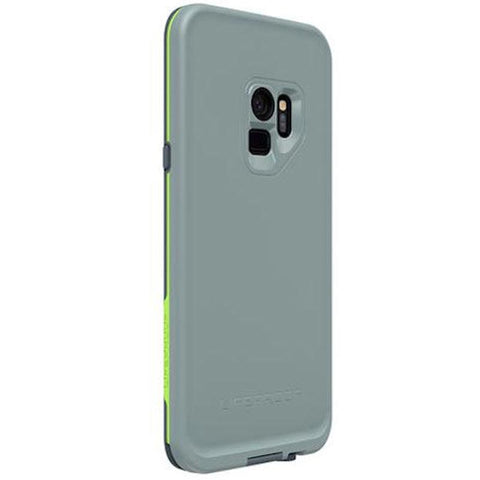 lifeproof fre waterproof case for samsung galaxy s9
