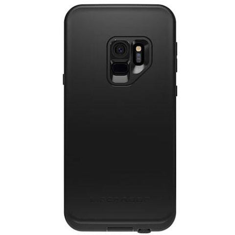 buy online waterproof case for galaxy s9 black colour with free express shipping australia wide