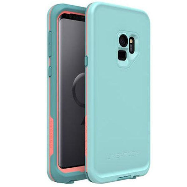 Lifeproof Fre Waterproof Case For Samsung Galaxy S9 Wipe Out Colour