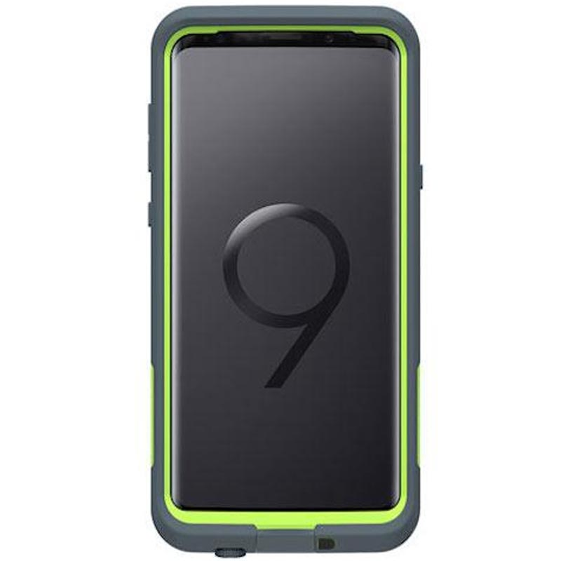 front side view of fre waterproof case for galaxy s9 plus Australia Stock