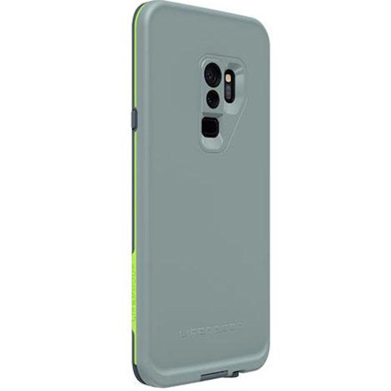 back side of waterproof case for samsung galaxy s9 plus from lifeproof Australia Stock