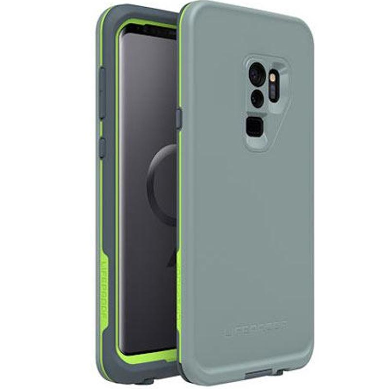 buy lifeproof fre waterproof case for galaxy s9 plus drop in Australia Stock