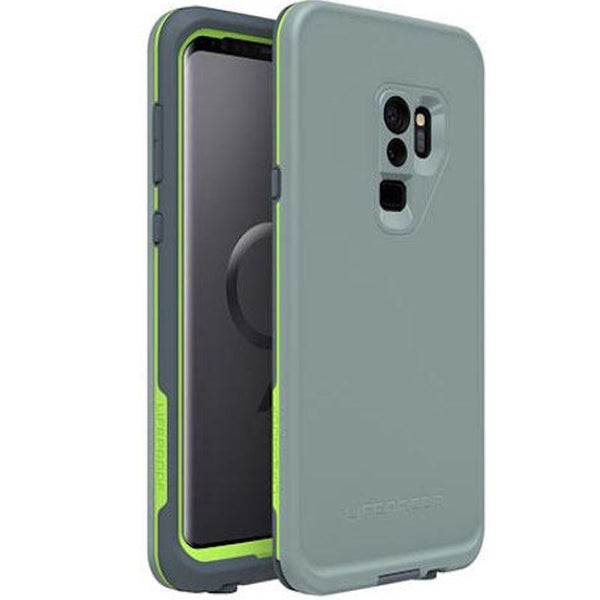 buy lifeproof fre waterproof case for galaxy s9 plus drop in