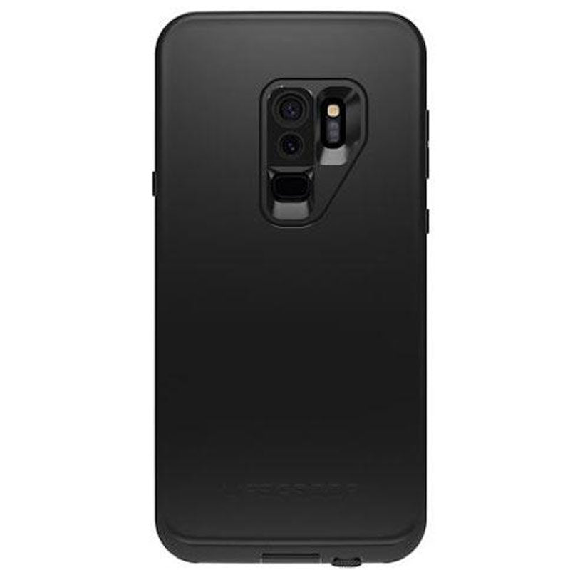 buy black case with Waterproof technology for Samsung Galaxy S9 Plus Australia Stock
