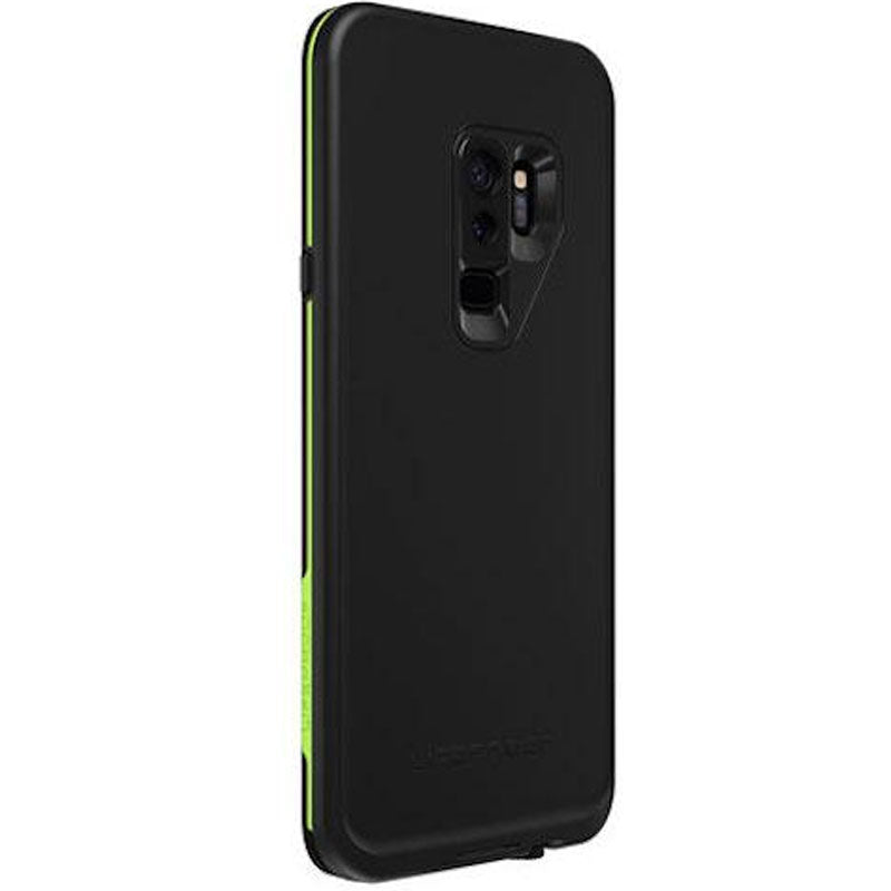 back side Waterproof black colour Case Australia Stock