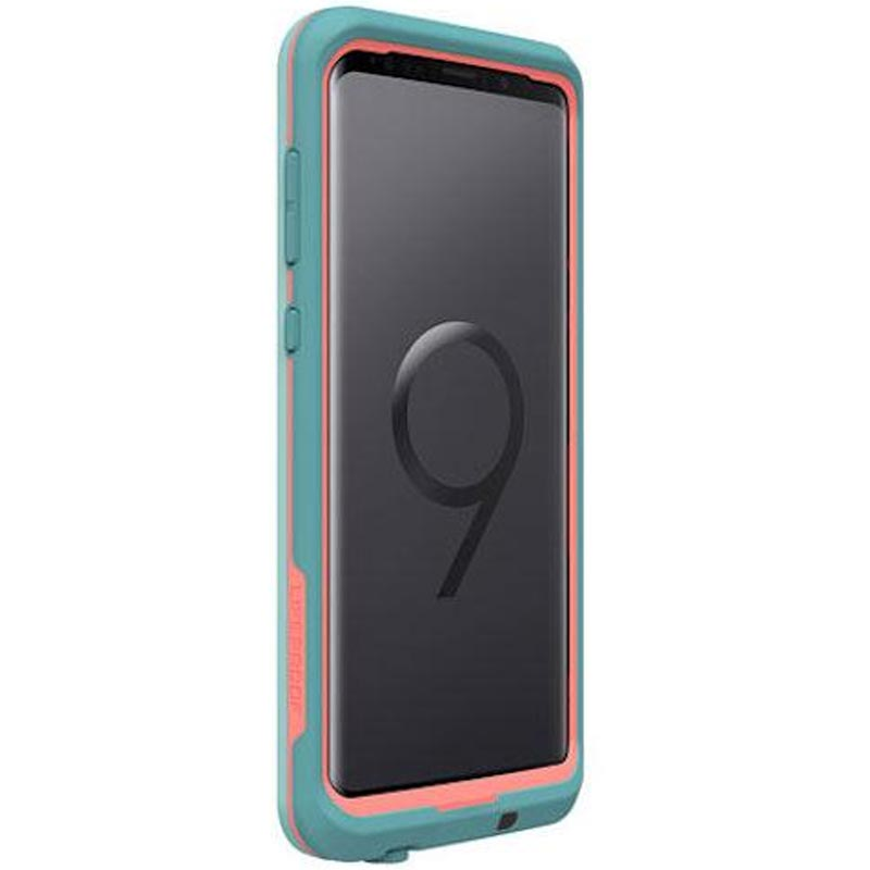 lifeproof fre waterproof case for samsung galaxy s9 plus Australia Stock