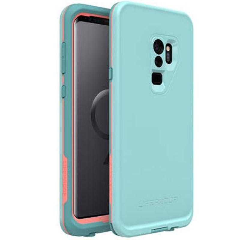 online retailer b3866 1ddd1 LIFEPROOF FRE WATERPROOF CASE FOR GALAXY S9 PLUS - WIPEOUT