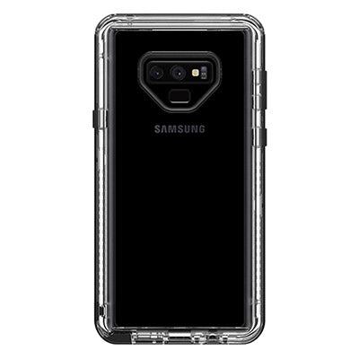 cheap for discount 7d78a ca975 LIFEPROOF NEXT RUGGED CASE FOR GALAXY NOTE 9 - BLACK