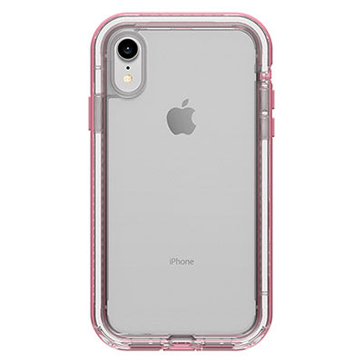 buy pink case for women from lifeproof for iphone xr