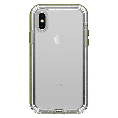 buy online green case for iphone x iphone xs from lifeproof australia with afterpay payment Australia Stock