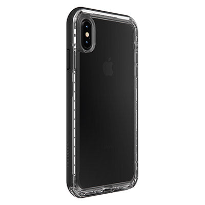 front side view of iphone xs max from lifeproof australia Australia Stock