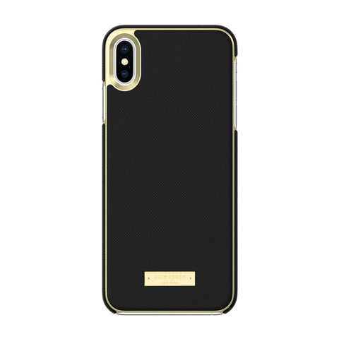 Shop Australia stock KATE SPADE NEW YORK WRAP CASE FOR IPHONE XS MAX - SAFFIANO BLACK with free shipping online. Shop Kate Spade New York collections with afterpay