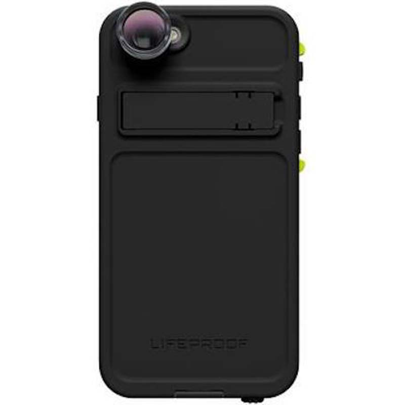 Free express shipping Australia for Lifeproof FRE Shot Waterproof Case for iPhone 6s/6 Black. Australia Stock
