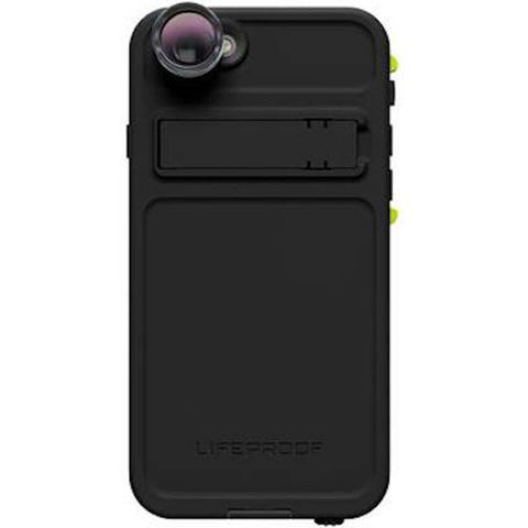 Free express shipping Australia for Lifeproof FRE Shot Waterproof Case for iPhone 6s/6 Black.