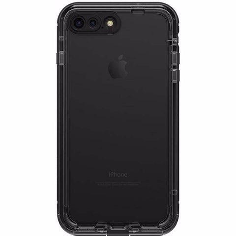 Free express shipping Australia for Genuine iPhone 7 Plus Lifeproof Nuud Waterproof Case Black Australia.