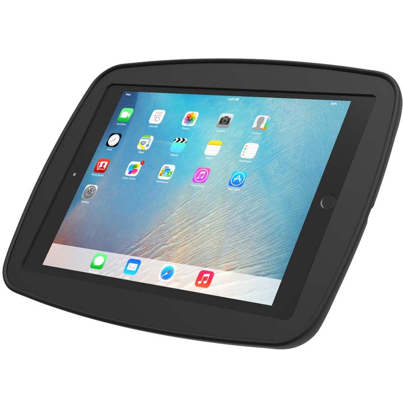 buy MACLOCKS HYPERSPACE RUGGED IPAD SECURITY ENCLOSURE FOR IPAD 9.7 (5TH GEN)/AIR 2/ PRO 9.7 INCH - BLACK Australia Stock