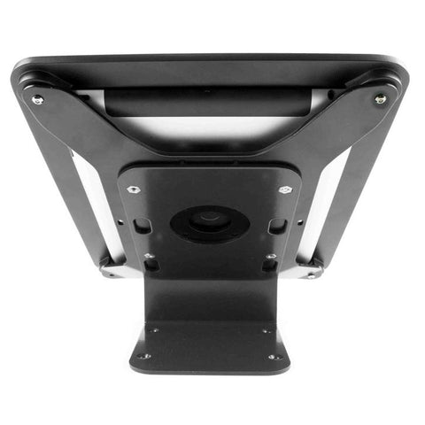 MACLOCKS EXECUTIVE KIOSK IPAD ENCLOSURE STAND - BLACK
