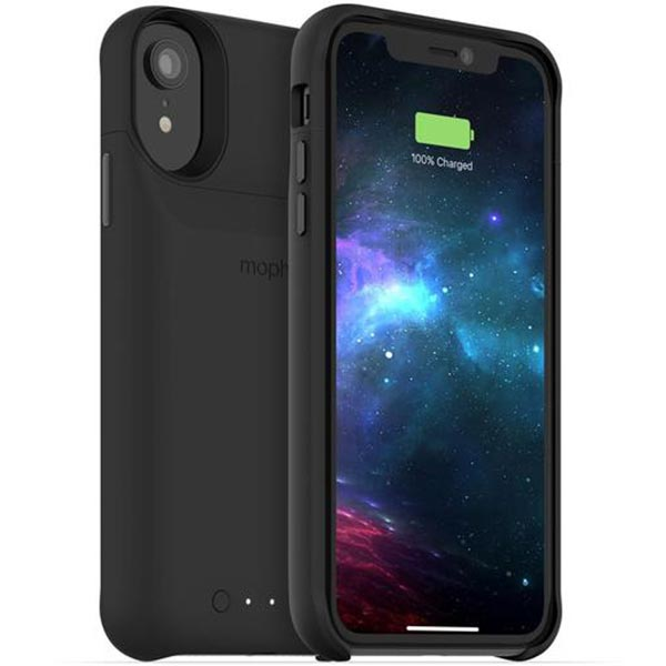browse online mophie  wireless charging battery case for iphone xr Australia Stock