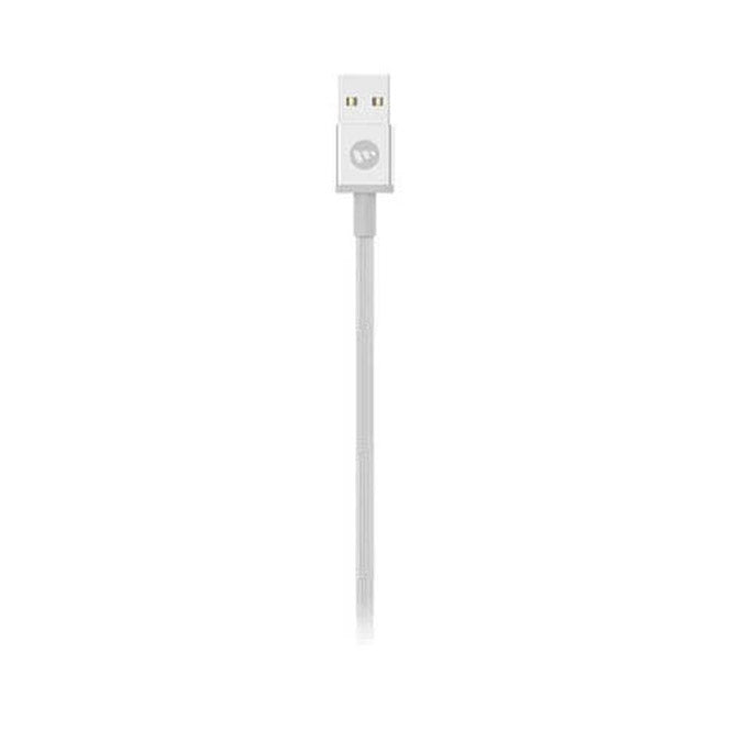 Shop Australia stock MOPHIE USB-A to Lightning Cable (3 meter) - White with free shipping online. Shop Mophie collections with afterpay Australia Stock